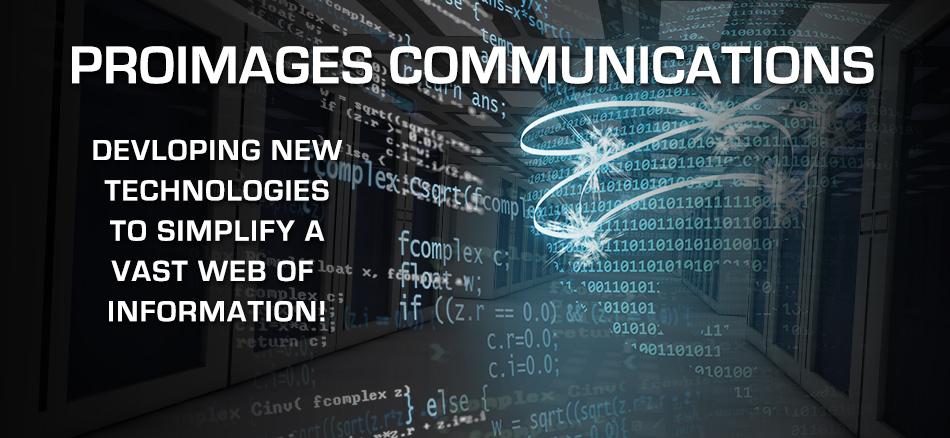 Proimages.net - Web Design and Hosting